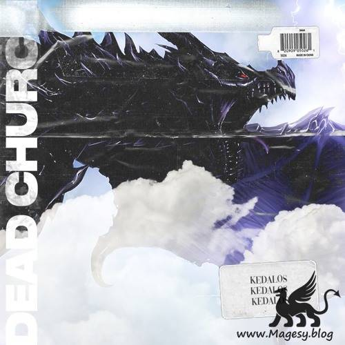 Dead Church Drum Kit WAV