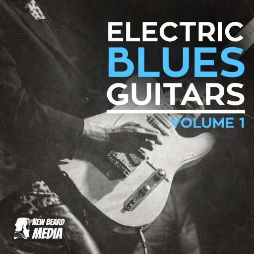 Electric Blues Guitars 1 WAV