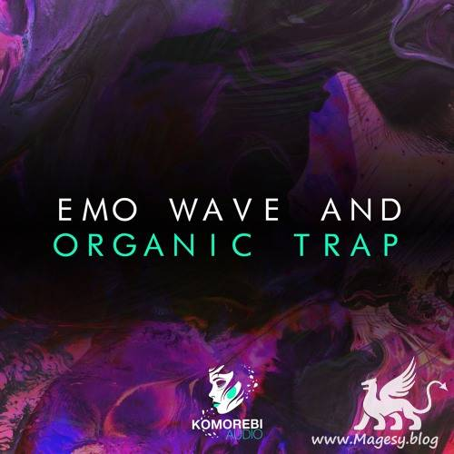 Emo Wave And Organic Trap WAV-DiSCOVER