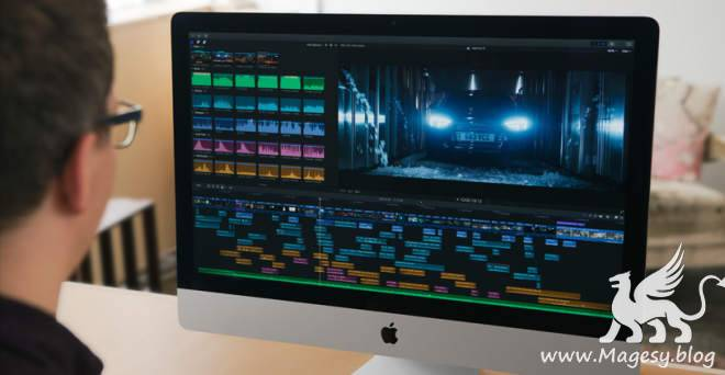 Final Cut Pro X v10.5.0 macOS-TNT