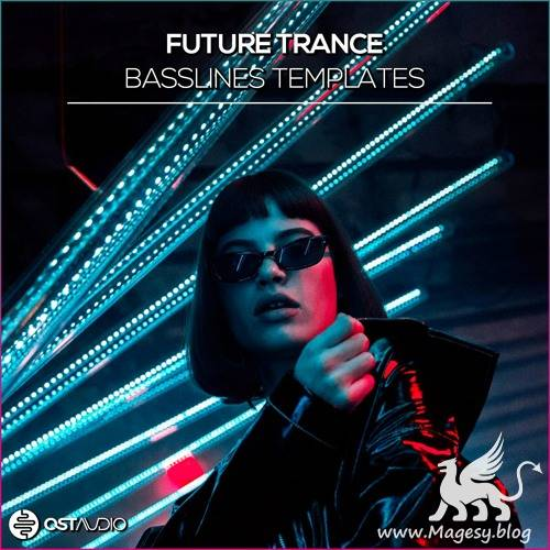 Future Trance Basslines TEMPLATES-DiSCOVER