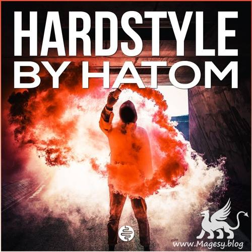 HARDSTYLE For ABLETON LiVE TEMPLATE-DiSCOVER