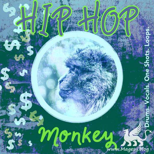 Hip Hop Monkey WAV