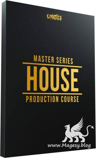 House Production Course TUTORiAL