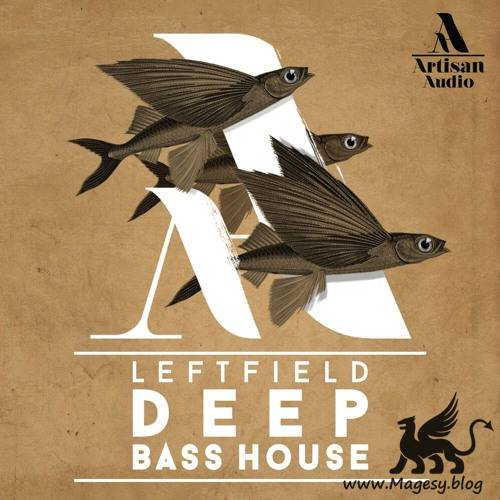 Leftfield Deep Bass House MULTiFORMAT