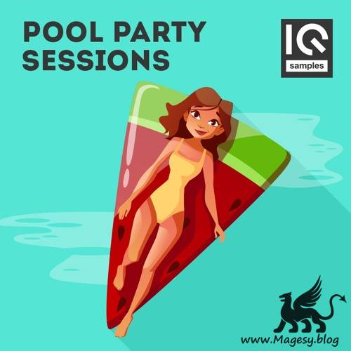 Pool Party Sessions MULTiFORMAT