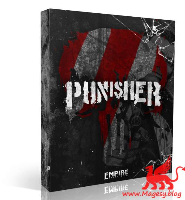 Punisher AU VSTi x86 x64 WiN MAC-DECiBEL
