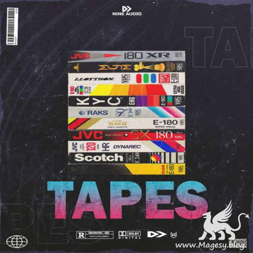 Tapes WAV-DiSCOVER