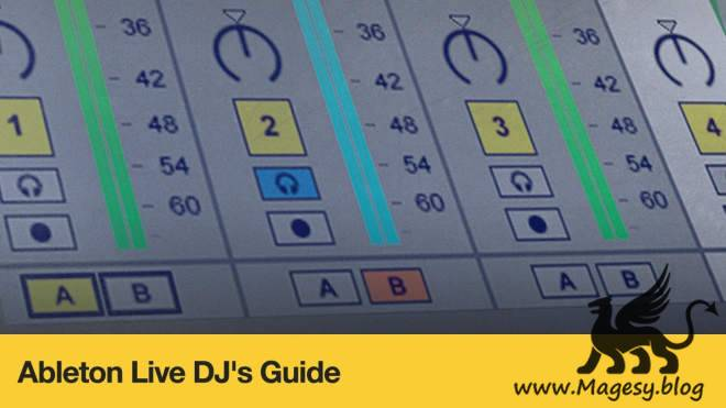 Ableton Live Djs Guide TUTORiAL