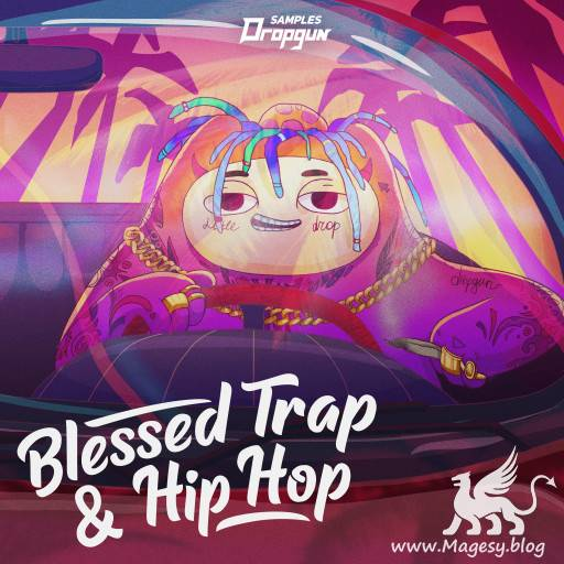 Blessed Trap And Hip Hop MULTiFORMAT-FLARE