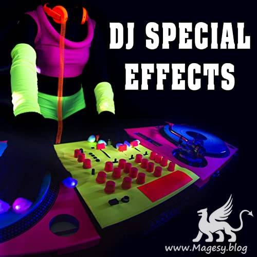 DJ Special Effects WAV