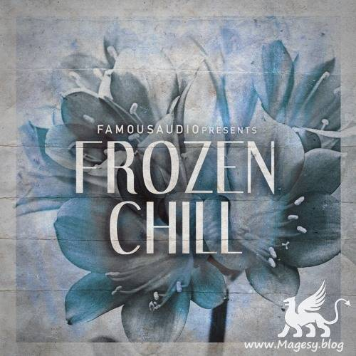 Frozen Chill WAV