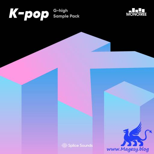G-High: K-Pop Sample Pack WAV