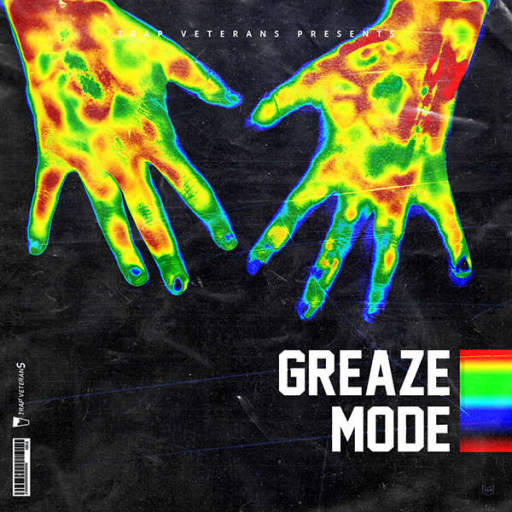 Greaze Mode WAV MiDi-DiSCOVER