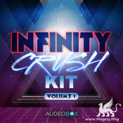Infinity Crush Kit WAV