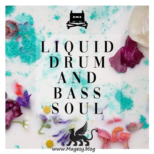 Liquid Drum And Bass Soul WAV