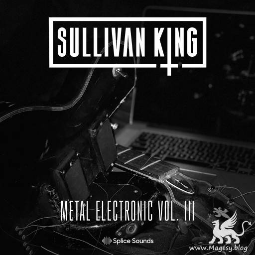 Metal Electronic Vol.3 WAV