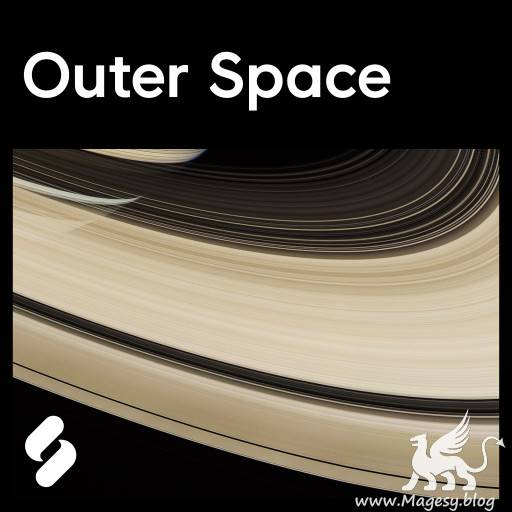 Outer Space WAV