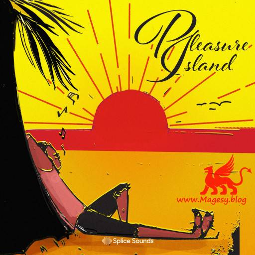 Pleasure Island Vol.1 WAV MiDi-FLARE