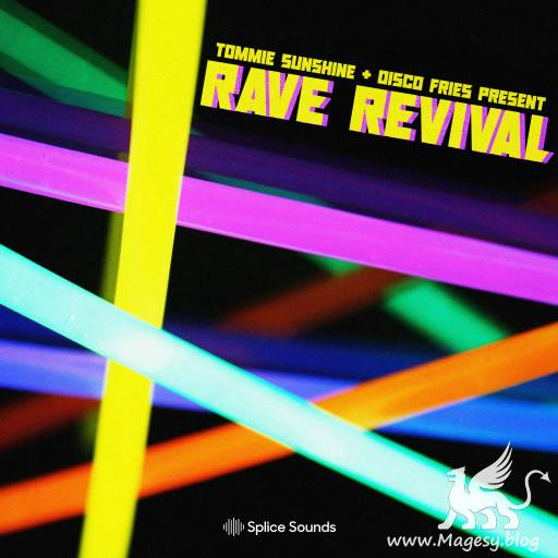 Rave Revival WAV