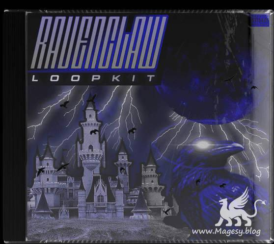 Ravenclaw Loop Kit WAV-DECiBEL