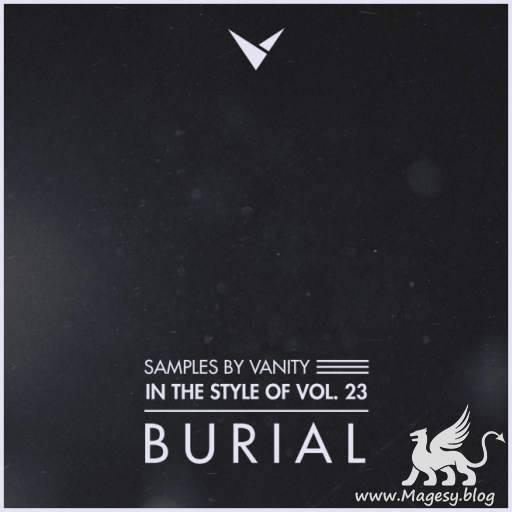 In The Style Of Vol.23 BURiAL