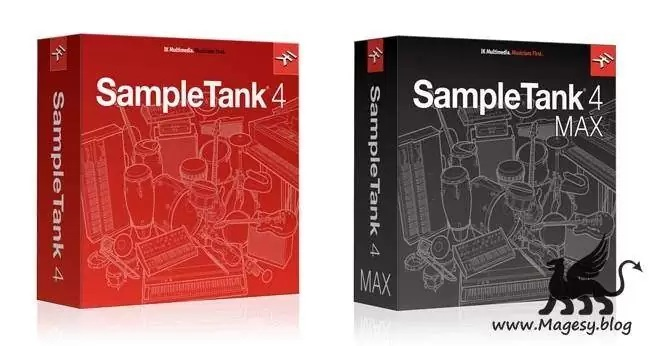 SampleTank-4-WiN-MAC-R2R