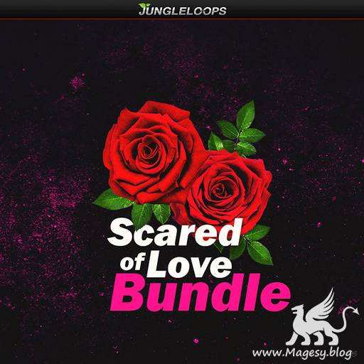 Scared Of Love 1-3 WAV MiDi FLP-DiSCOVER