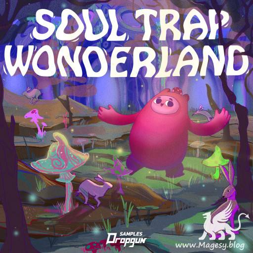 Soul Trap Wonderland MULTiFORMAT