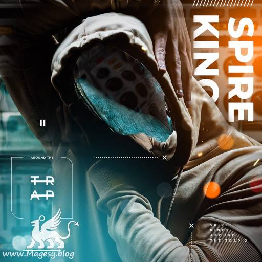 Spire Kings: Around The Trap 2 SPiRE-FLARE