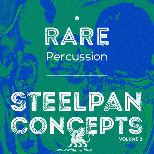 Steelpan Concepts Vol.2 WAV
