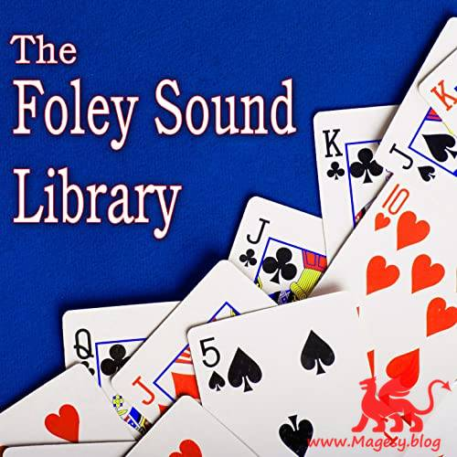 The Foley Sound Effects Library FLAC