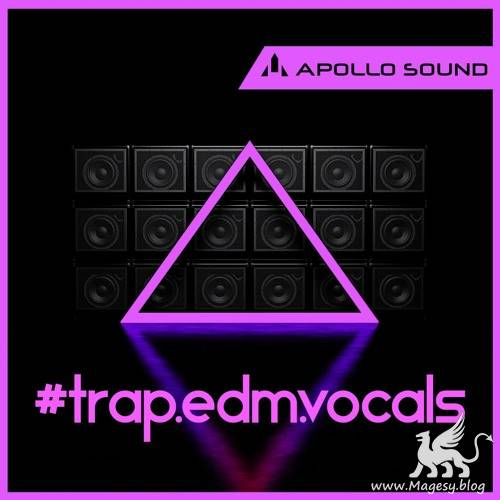 Trap EDM Vocals MULTiFORMAT