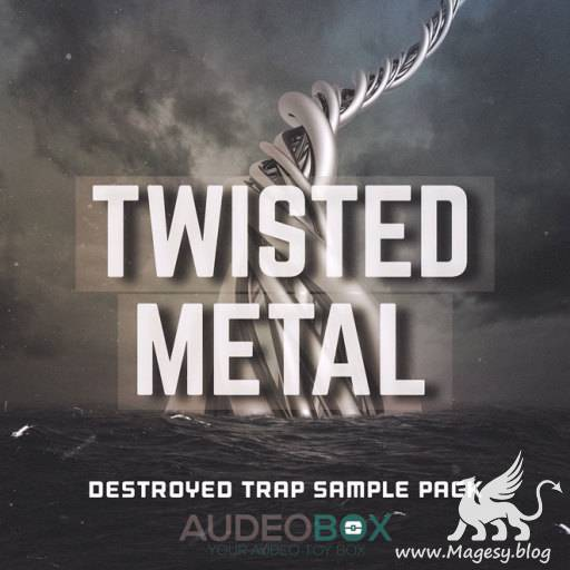 Twisted Metal Vol.1 WAV