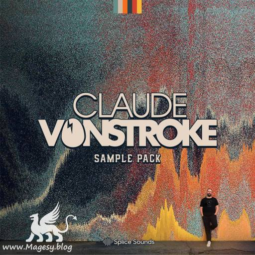 VonStroke Sample Pack WAV-FLARE