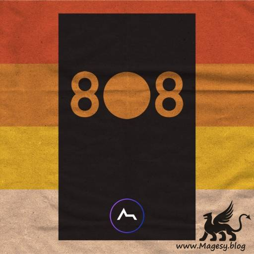 808 Tribute MULTiFORMAT HAPPY 808 DAY-FLARE