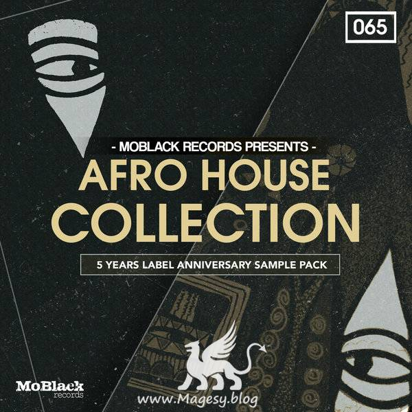 Afro House Collection WAV REX-DECiBEL
