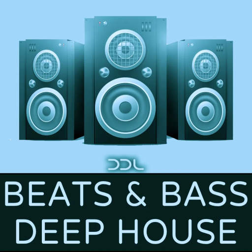 Beats And Bass Deep House WAV-DiSCOVER