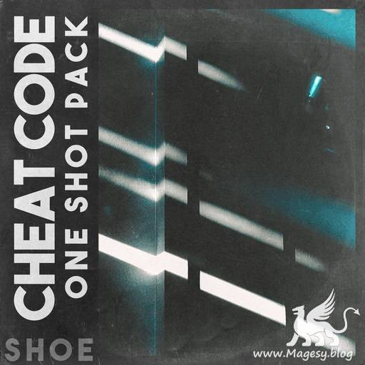 Cheat Code One Shot Pack WAV MiDi