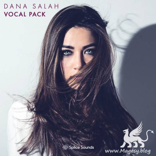 Dana Salah Vocal Pack WAV-FLARE