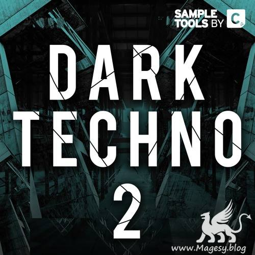 Dark Techno 2 WAV MiDi