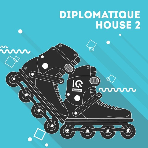 Diplomatique House Vol.2 WAV