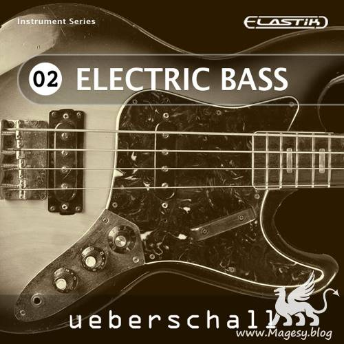 Electric Bass ELASTiK