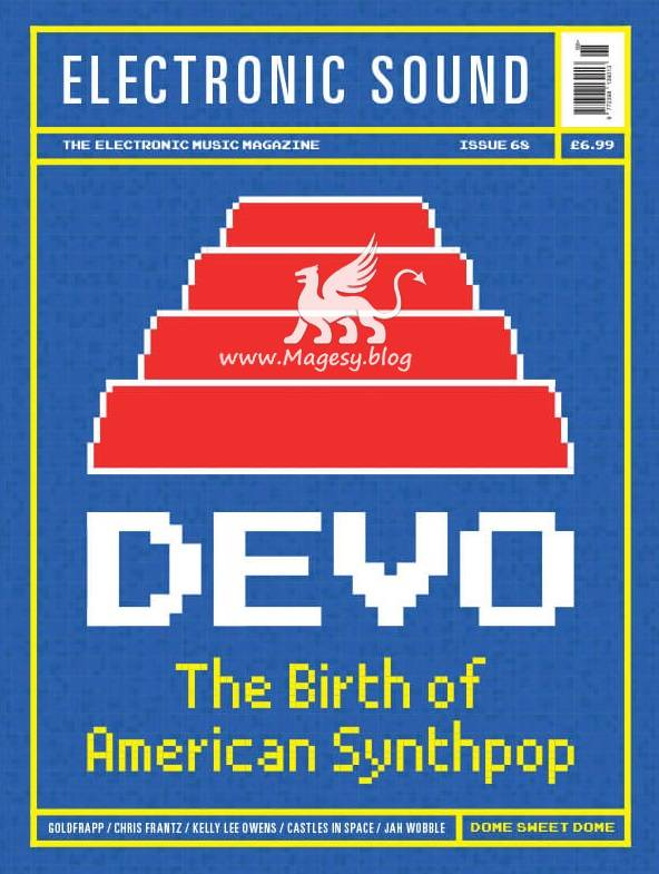 Electronic-Sound-Issue-68-Devo-front-cover