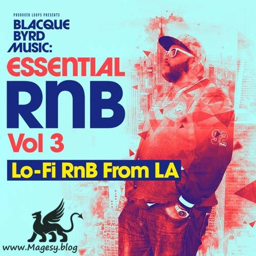 Essential RnB Vol.3 MULTiFORMAT