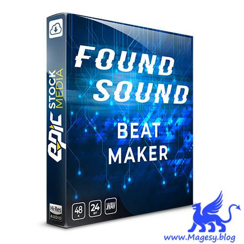 Found Sound Beatmaker Kit