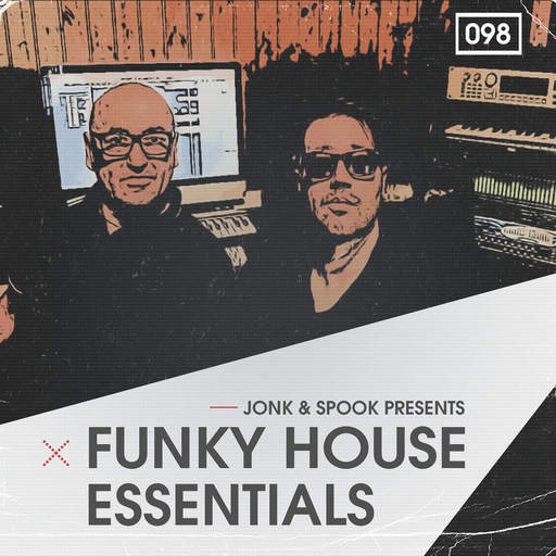 Funky House Essentials WAV REX-DECiBEL_1