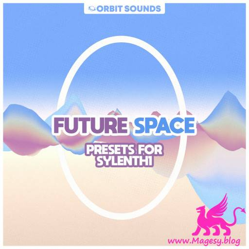 Future Space Presets for Sylenth1-FLARE