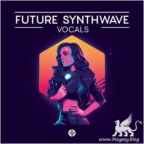 Future Synthwave Vocals WAV-DiSCOVER