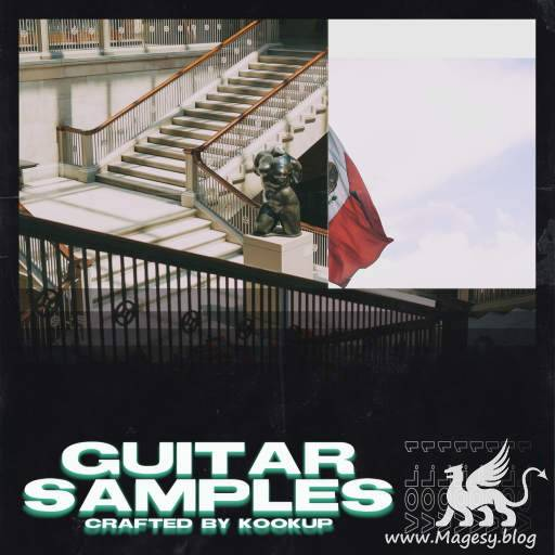 Guitar Samples Vol.1 WAV